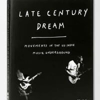 Late Century Dream By Tom Howells & Noel Gardner- Assorted One