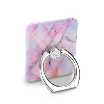Sunset Marble Phone Ring