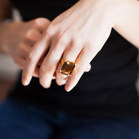 Orion Ring | Emerson Fry