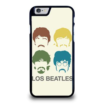 THE BEATLES COLLECTION iPhone 6 / 6S Case