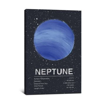 Tracie Andrews THE PLANET SERIES: NEPTUNE