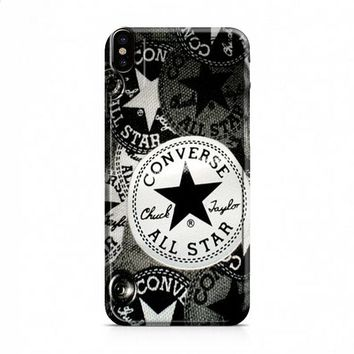 Converse All Star iPhone iPhone X case