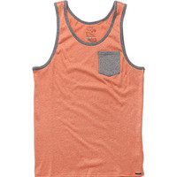 On The Byas Twisted Tank at PacSun.com