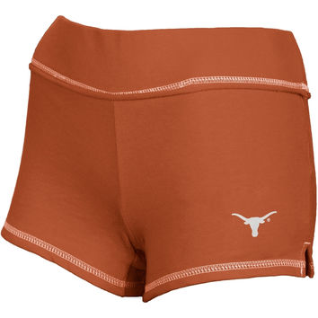 Texas Longhorns - Team Girls Youth Shorts