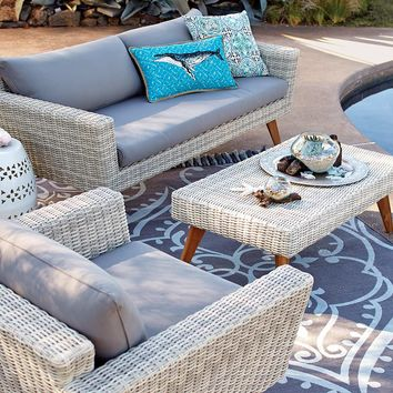 Shop the Room: Outdoor & Patio Furniture | World Market