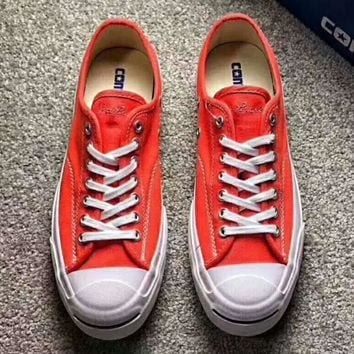 One-nice™ Converse Fashion Canvas Flats Sneakers Sport Shoes H-PSXY