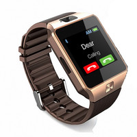 Smart Watch Latest Card Bluetooth Support Android Apple System,  Long Bettery Life Smart Mobile Phone Watch With SIM Card