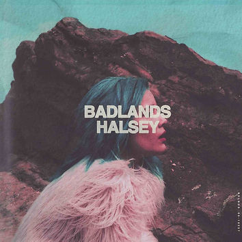 'BADLANDS 2' Poster by girlsbiteback