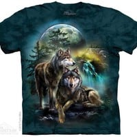 Wolf Lookout T-Shirt