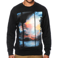 Empyre Sunset Dreams Crew Neck Sweatshirt