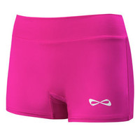 "NFINITY 3"" Bootie Short                                                                                      - Volleyball.Com"