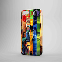 Harry Potter Jk Rowling Cover Book iPhone Case Galaxy Case 3D Case Gn