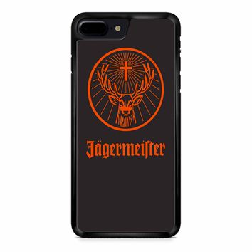 Jagermeister 2 iPhone 8 Plus Case