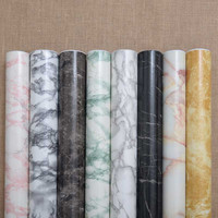 Thickening marble adhesive hearth windowsill paint ambry ark table furniture refurbished sticker paper waterproof walls