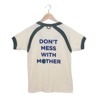 DONT MESS WITH MOTHER TEE