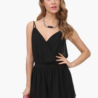 Harlem Nights Romper