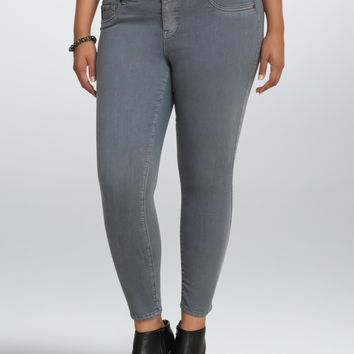Torrid Jegging - Slate Blue Wash (Regular)