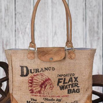 Durango Water Bag Tote