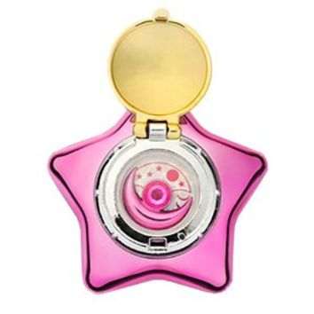 Bandai Sailor Moon Moonlight Memory Series Orgel (Star Locket) Pink Ver.
