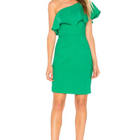BB Dakota RSVP by BB Dakota Cale Dress in Jade | REVOLVE