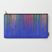 vosak Carry-All Pouch by Trebam | Society6