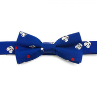 Star Wars Blue Trooper Dot Boys Bow Tie