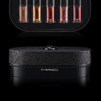 Objects of Affection/Bronze Pigments + Glitter | M·A·C Cosmetics | Official Site