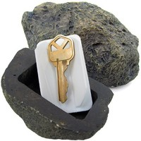 Rock Hide a Key
