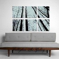 BRAND NEW Forest Collection of 6 by CallaghanArtGallery on Etsy