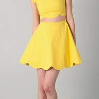 Kalmanovich Chamomile Dress | SHOPBOP