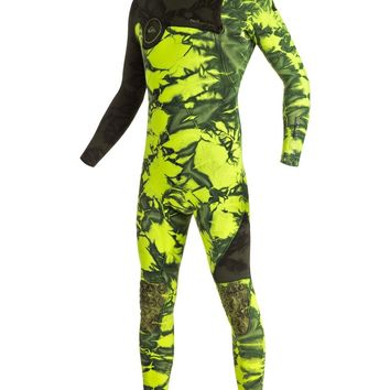 Highline Zipperless 3/2mm Zipperless Full Wetsuit 889351394378 | Quiksilver
