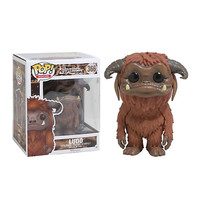 "Funko Labyrinth Pop! Movies Ludo 6"" Vinyl Figure"