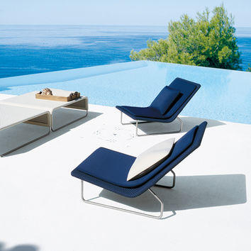 Sand - Garden armchairs by Paola Lenti | Architonic