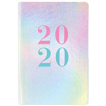 Holographic Agenda 18 Month 2020 Planner