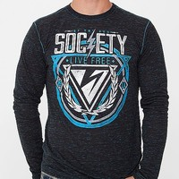 Society Get Low T-Shirt