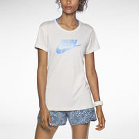 The Legend CN-K Run Swoosh Women's Running Shirt.