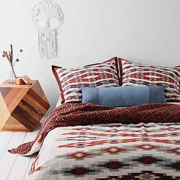 products cover wedding pillow c barn to next moroccan pottery item blanket ikat duvet scroll navy