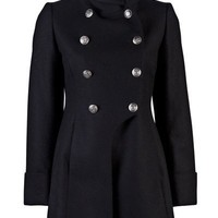 Tonello Peacoat - Traffic Women - farfetch.com