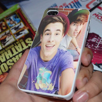 Kian Lawley and Jc Caylen Case for iPhone 4/4S iPhone 5/5S/5C and Samsung Galaxy S3/S4
