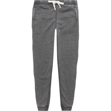 Full Tilt Burnout Womens Jogger Pants Grey  In Sizes
