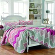 Laura Ashley Ainsley Full-Queen Quilt by Laura Ashley Bedding
