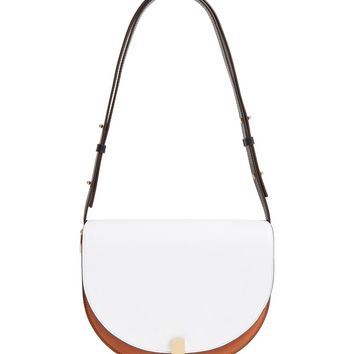 Victoria Beckham Half Moon Box Shoulder Bag | Nordstrom