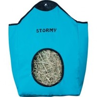 Personalized Nylon Hay Bag - Trailering Supplies - Stable Needs - Tack