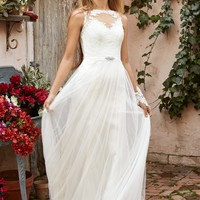 Watters Love Marley Wedding Dress 53712 Tiana