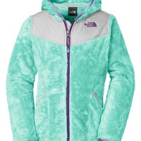 The North Face Girl's 'Oso' Fleece Hoodie,