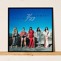 Fifth Harmony - 7/27 LP - Urban Outfitters