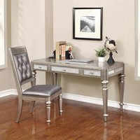 Coaster Furniture BLING GAME 106472 Dining Chair