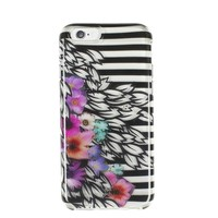 Drifting Petals iPhone Case