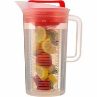 Today Shake and Infuse 3-Quart Pitcher with Flavor Infuser - Walmart.com
