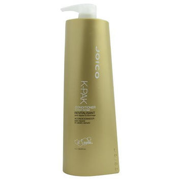 K Pak Reconstruct Daily Conditioner For Damaged Hair 33.8 Oz